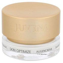 Juvena Prevent & Optimize przeciwzmarszczkowy krem pod oczy dla cery wrażliwej (Eye Cream Sensitive) 15 ml