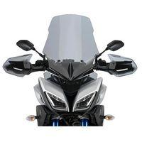 Szyby do motocykli, Szyba turystyczna PUIG do Yamaha MT-09 Tracer 15-17 (przezroczysta)