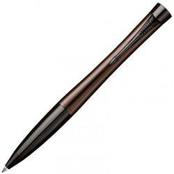 Parker Długopis Urban Premium Brązowy (S0949230) Darmowy odbiór w 19 miastach!