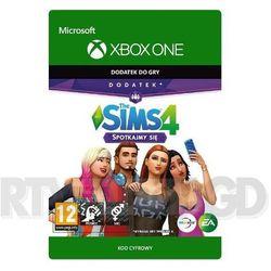 The Sims 4 - Spotkajmy Się [kod aktywacyjny]