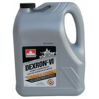 Pozostałe oleje, smary i płyny samochodowe, Olej do automatycznych skrzyń biegów DEXTRON ATF VI 4l
