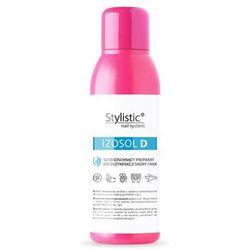 Izosol D preparat do dezynfekcji delikatny dla skóry 100ml