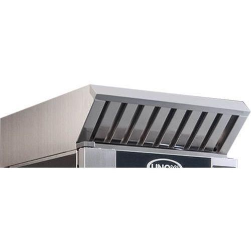 Okapy gastronomiczne, Okap z kondensem pary ChefTop compact GN 1/1 STALGAST 908719 908719