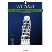 Książki do nauki języka, Włoski - Kurs podstawowy. 3 edycja (opr. twarda)