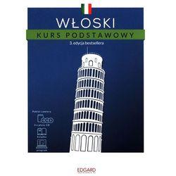 Włoski - Kurs podstawowy. 3 edycja (opr. twarda)