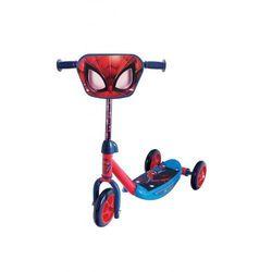 Hulajnoga 3-kołowa Spiderman 1Y38DQ Oferta ważna tylko do 2023-03-27