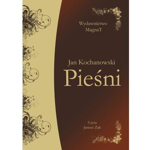 Audiobooki, Pieśni - Jan Kochanowski