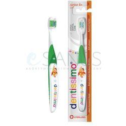 Dentissimo Toothbrush Junior 6+ - Szczoteczka do zębów dla dzieci powyżej 6 r.ż.
