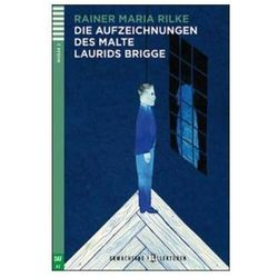 Die Aufzeichnungen des Malte Laurids Brigge + CD (opr. miękka)