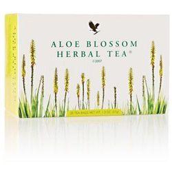 Aloe Blossom Herbal Tea™ - herbata aloesowa