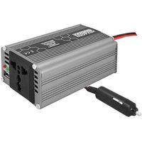 Przetwornice samochodowe, Przetwornica VOLT HEX 400 12V USB + Zamów z DOSTAWĄ W PONIEDZIAŁEK!