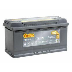 Akumulator Centra FUTURA 12V 100Ah/900A wysoki
