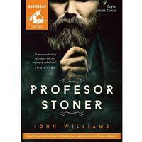 Audiobooki, Profesor Stoner (Audiobook) - Wysyłka od 5,99 - kupuj w sprawdzonych księgarniach !!!
