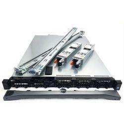Serwer Dell PowerEdge R430 E5-2620v3 PN:51627141.1 Serwer Dell PowerEdge R430 E5-2620v3 1x8GBrg DR LV 2133 4x 3,5'' chassis H730 DVD-RW P/N:51627141.1