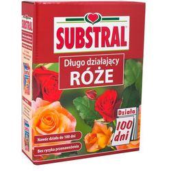 Nawóz do róż 100 DNI 1 kg SUBSTRAL