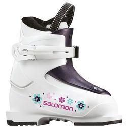 ATOMIC T1 GIRLY - buty narciarskie R. 18