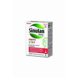 Sinulan express forte junior- 2Y40HY Oferta ważna tylko do 2031-09-17