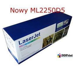 Toner ML2250D5 - D0D5 - zamiennik nowy do Samsung ML 2250 2251 2252 2255G 4750