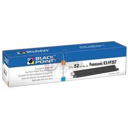 Rolki do faksów Black Point, Panasonic KX - FA 52 BPPA52/ DARMOWY TRANSPORT DLA ZAMÓWIEŃ OD 99 zł