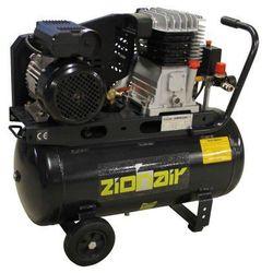 Kompresor 2,2 kW, 230 V, 8 bar, zbiornik 50 litrów