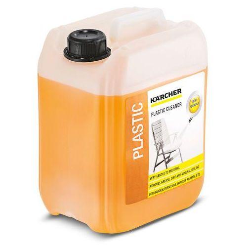 Pozostały sprzęt do prac domowych, Karcher Środek do czyszczenia tworzyw sztucznych RM 625 6.295-358.0 - produkt w magazynie - szybka wysyłka!