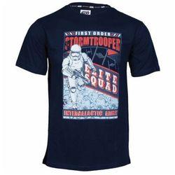 Koszulka GOOD LOOT Star Wars Stormtrooper (rozmiar XL) Niebieski
