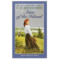 Książki do nauki języka, Anne of the Island
