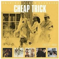 Rock, Cheap Trick - Original Album Classics