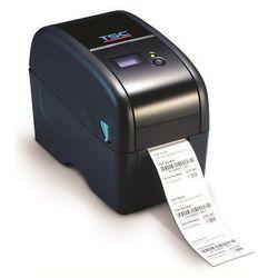 Biurkowa drukarka kodów kreskowych TSC TTP-323