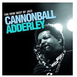 The Very Best Of Jazz (Jewelcase) (Polska cena) (w) - Cannonball Adderley (Płyta CD)