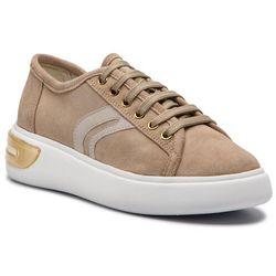 Sneakersy GEOX - D Ottaya E D92BYE 00022 C6738 Lt Taupe