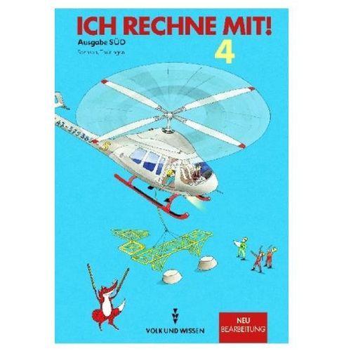 Pozostałe książki, Klasse 4, Lehrbuch, Ausgabe Süd Käding, Klaus-Peter