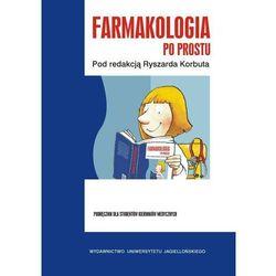 Farmakologia po prostu (opr. miękka)