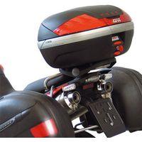 Stelaże motocyklowe, GIVI SR79 STELAŻ KUFRA CENTRALNEGO APRILIA Pegaso 650 Strada / Trail (05> 11)