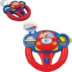 Smily Play pierwsza kierownica dla malucha