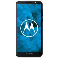 Smartfony i telefony klasyczne, Motorola Moto G6 Plus