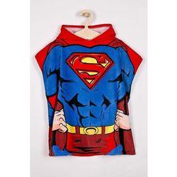 Blukids - Szlafrok dziecięcy Superman