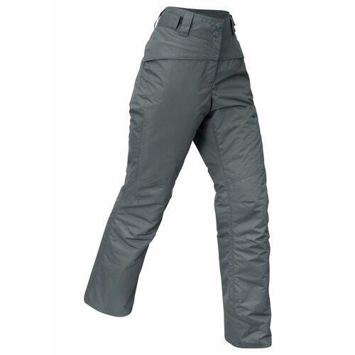 Pozostała odzież sportowa, Spodnie termoaktywne funkcyjne, długie bonprix antracytowy