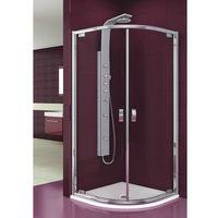 Kabiny prysznicowe, Aquaform Salgado 90 x 90 (100-06071)