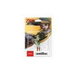 Figurka Amiibo Zelda - Link (Twilight Princess)