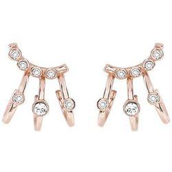 Kolczyki Guess Crystal Beauty Earring UBE84130 - SALON W KRAKOWIE
