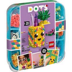 41906 POJEMNIK NA DŁUGOPISY W KSZTAŁCIE ANANASA (Pencil Holder) KLOCKI LEGO DOTS