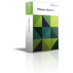 Academic VMware vSphere 6 Standard for 1 processor VS6-STD-A
