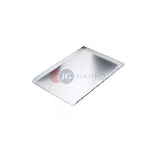 Blachy do pieczenia gastronomiczne, Blacha wypiekowa aluminiowa lita 2 mm Unox 911102