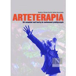 Arteterapia - od rozważań nad teorią do rozwiązań praktycznych