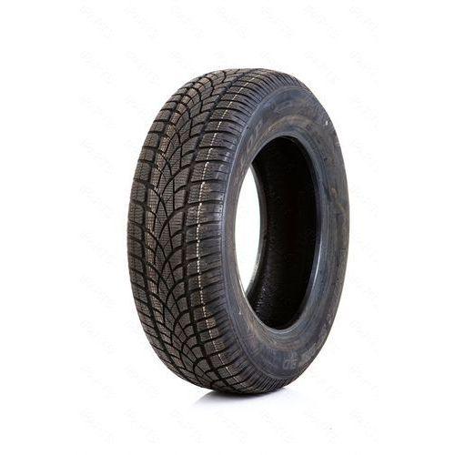 Opony zimowe, Dunlop SP Winter Sport 3D 255/35 R20 97 V
