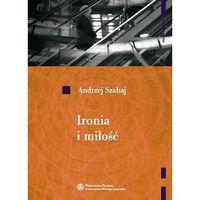 E-booki, Ironia i miłość - Andrzej Szahaj