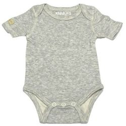 Body Juddlies - Light Grey Fleck 0-3 m 6003638