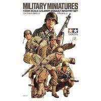 Pozostałe zabawki, U.S. Army assault infantry