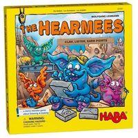 Gry dla dzieci, Gra Hermisie (5+)